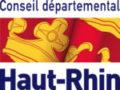 Logo du conseil départemental du Haut-Rhin 68