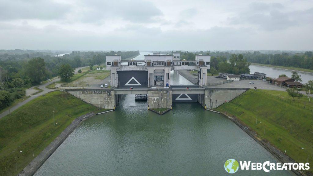 Prestataire drone Saint-Louis aéroport bâle mulhouse sundgau sud alsace
