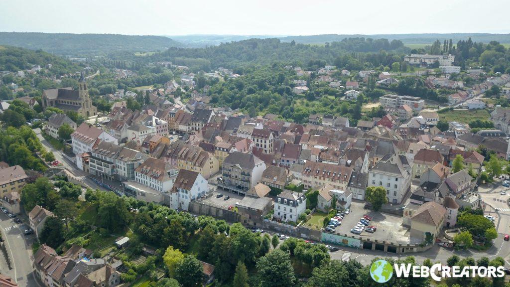 prestataire drone haut-rhin altkirch sud alsace