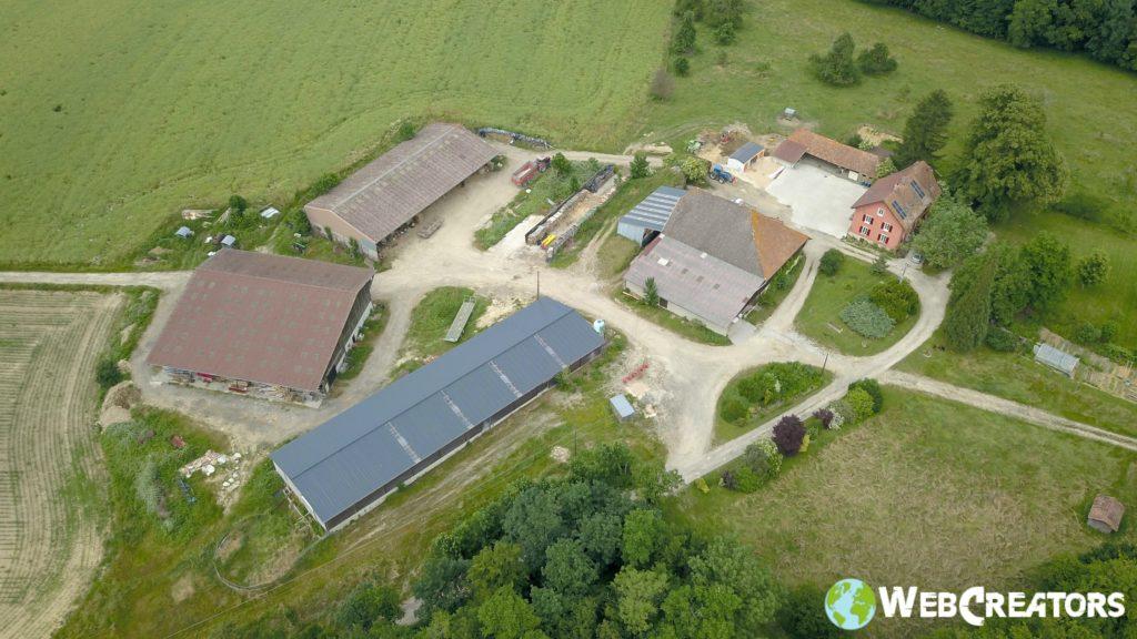 Prestataire drone Territoire de Belfort